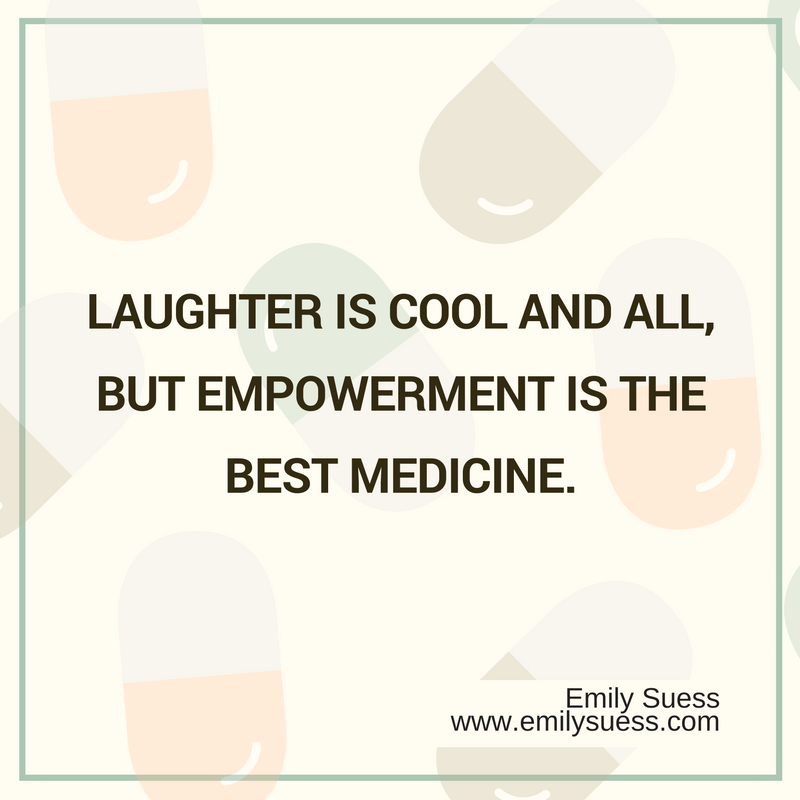empowerment-is-the-best-medicine