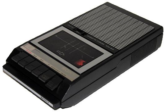 sony-cassette-recorder