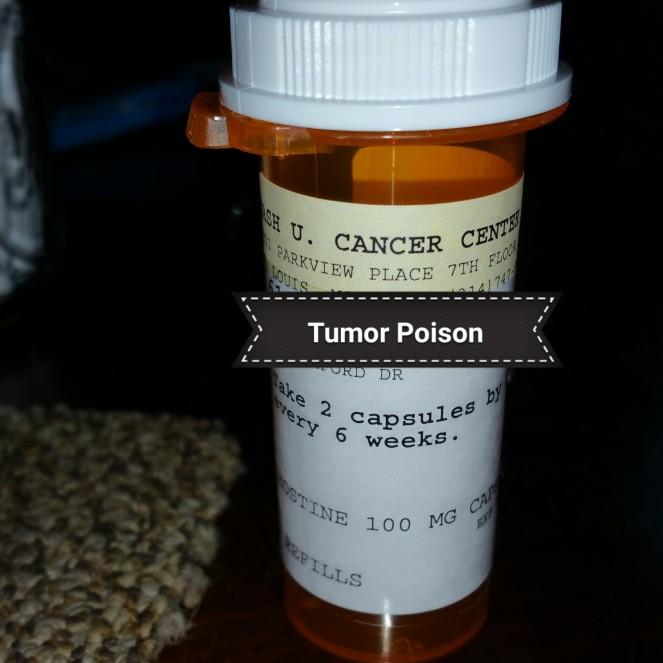 gleostine chemotherapy