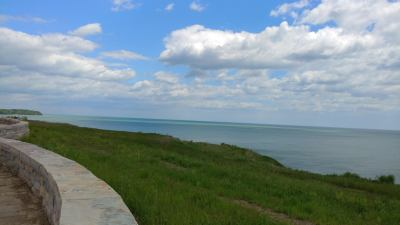 more lake michigan